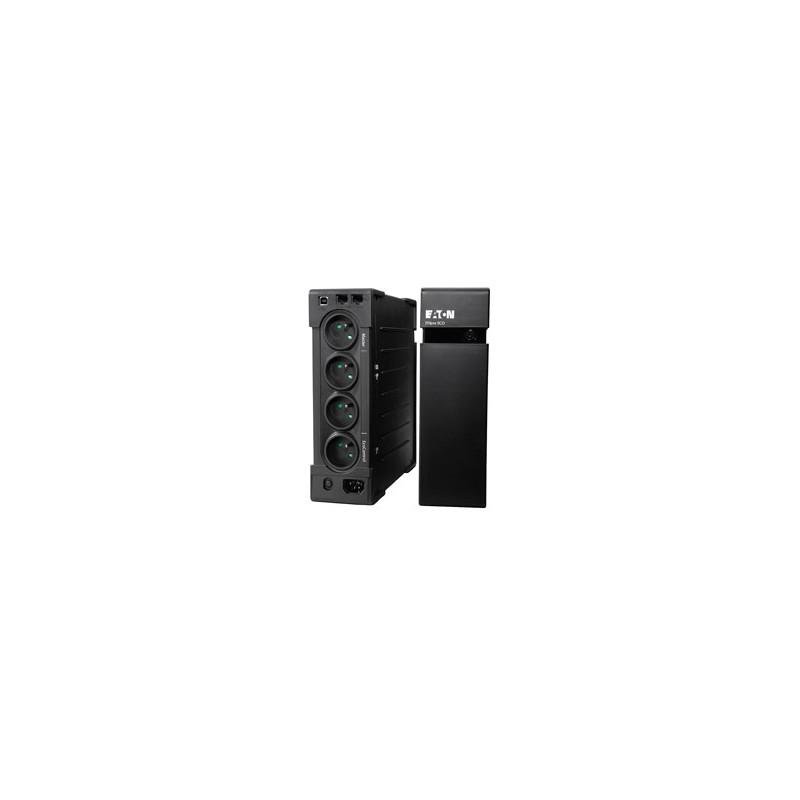 EATON UPS 1/1fáza, 650VA - Ellipse ECO 650 USB FR (Off-Line) EL650USBFR