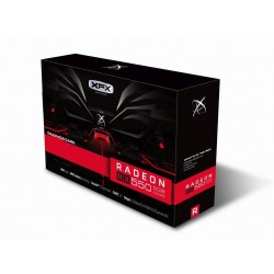 XFX AMD Radeon RX 550 2GB GDDR5 DP/HDMI RX-550P2SFG5