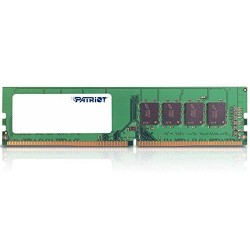Patriot DDR4 4GB Signature DIMM 2666MHz CL19 PSD44G266681