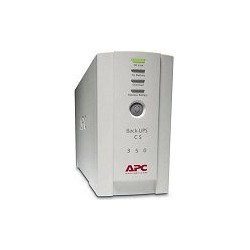 APC Back-UPS CS 500VA USB/Serial BK500EI