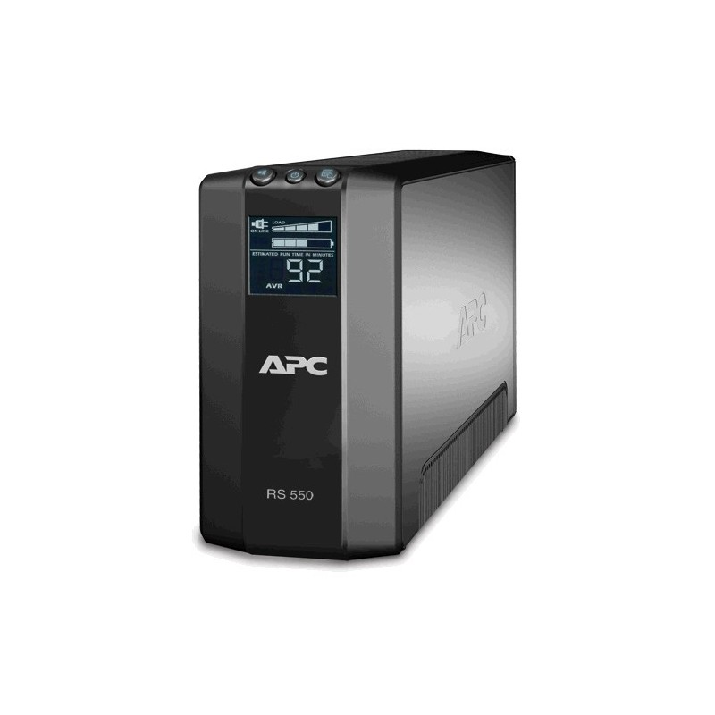 APC Back-UPS Pro 550VA BR550GI