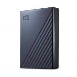 External HDD WD My Passport Ultra 2.5' 4TB USB3.1 Blue Black...