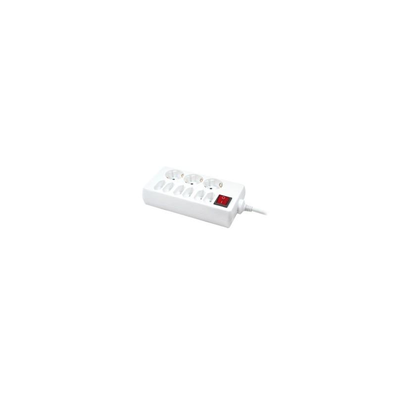 LOGILINK- Socket Outlet 9-way, 1.5 m LPS201