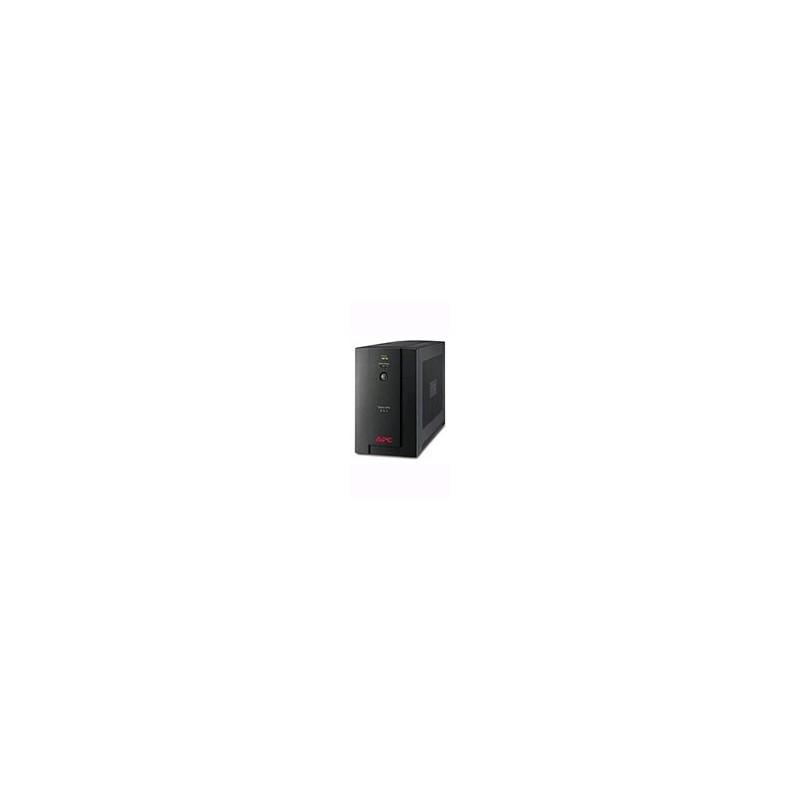 APC BACK-UPS 950VA, 230V, AVR, French Sockets BX950U-FR