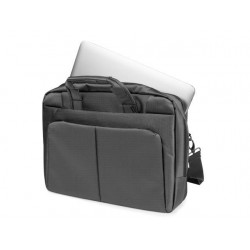Natec Laptop Bag Gazelle 15,6' - 16' Dark Grey NTO-0812