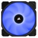 Corsair ventilátor AF120 LED High Airflow, low noise, 120mm, single pack, modrý CO-9050081-WW