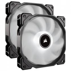 Corsair ventilátor AF140 LED High Airflow, low noise, 140mm, dual...