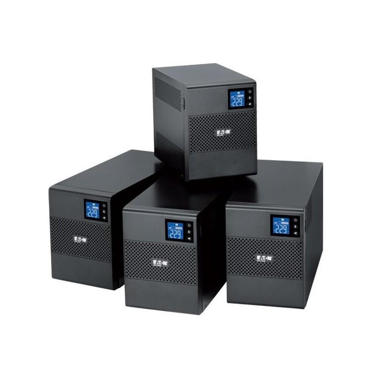 EATON UPS 1/1fáza, 750VA - 5SC 750i 5SC750I