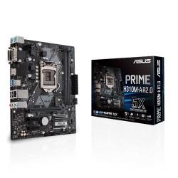 ASUS PRIME H310M-R R2.0, LGA1151, H310, HDMI, DVI