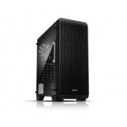 Zalman S2 ATX MID Tower Computer Case with window S2_case
