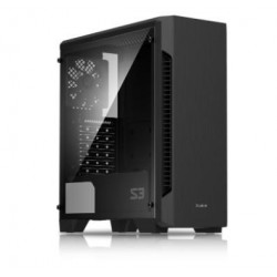 Zalman S3 ATX MID Tower Computer Case with window S3_case