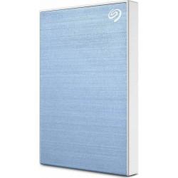 Seagate Backup Plus Slim - externý HDD 2.5' 1TB, USB 3.0, modrý STHN1000402