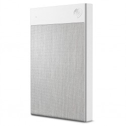 Seagate Backup Plus Touch - externý HDD 2.5' 1TB, USB 3.0, biely STHH1000402
