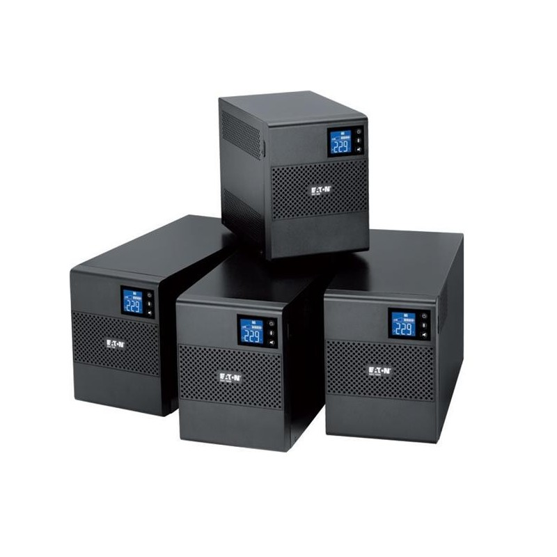 EATON UPS 1/1fáza, 1000VA - 5SC 1000i 5SC1000I