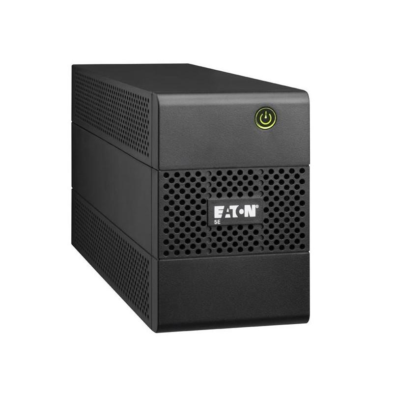 EATON UPS 1/1fáza 650VA, 5E 650i USB 5E650iUSB