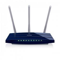 TP-LINK TL-WR1043ND v2, bezdr. N router, 1x WAN, 4 x 10/100/1000Mbit/sec, 802.11n 300Mbps TL-WR1043NDv2