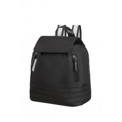 Backpack AT by SAMSONITE 64G19001 UPTOWN VIBES ,GSM, keys, black/grey 64G-19-001