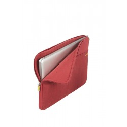 Sleeve SAMSONITE CM420002 COLORSHIELD 2, 13,3' pocets, Tibetan Red CM4-20-002