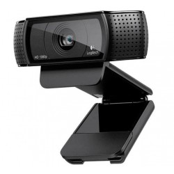 Logitech Pro HD Webcam C920s - USB - EMEA 960-001252
