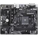 Gigabyte GA-A320M-H, AM4, DDR4, M.2, SATA 6Gb/s, DVI-D, HDMI