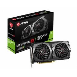 MSI GeForce GTX 1650 GAMING X 4G, 4GB DDR5, 2xDP, HDMI