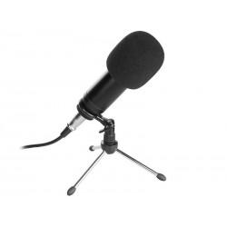 Tracer Mikrofón s penovým filtrom Studio Pro Lite TRAMIC46340