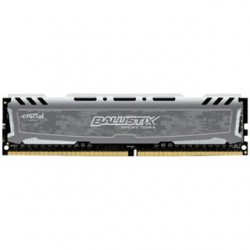 CRUCIAL DDR4 8GB 2400MHz Ballistix Sport BLS8G4D240FSB