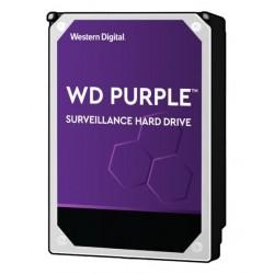 WD Purple WD81PURZ 3.5' HDD 8TB, SATA/600, 256MB cache, pre video...