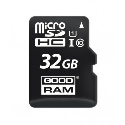 GOODRAM Pamäťová karta Micro SDHC 32GB Class 10 UHS-I M1A0-0320R12