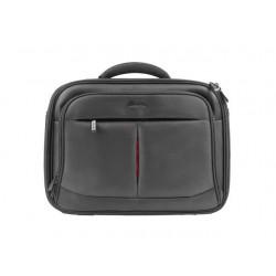 Natec SETTER taška na notebook 15.6', čierna NTO-1446