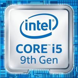Intel Core i5-9500F, Hexa Core, 3.00GHz, 9MB, LGA1151, 14nm, no...