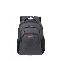 Backpack American T. 33G28001 ATWORK 13,3-14,1'comp, doc, tblt, grey/orange 33G-28-001