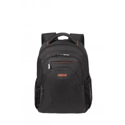 Backpack American T. 33G39001 ATWORK 13,3-14,1'comp,doc, tblt, black/orange 33G-39-001