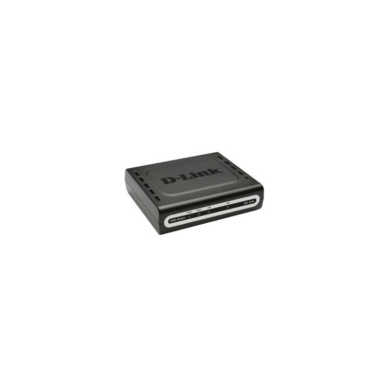 D-Link DSL-321B ADSL2+ Ethernet Modem, Annex B DSL-321B/EU