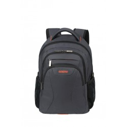 Backpack American T. 33G28002 ATWORK 15,6' comp, doc, tblt, grey/orange 33G-28-002