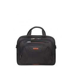 Bag American T. 33G39004 ATWORK 13,3-14,1' comp, doc, tblt, black/orange 33G-39-004