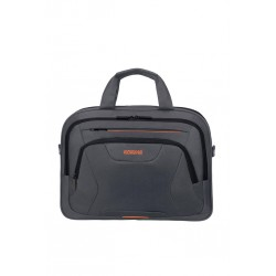 Bag American T. 33G28005 ATWORK 15,6' comp, doc, tblt, pock, grey/orange 33G-28-005