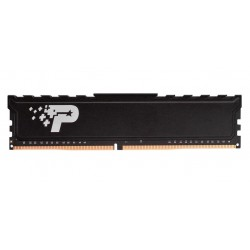 Patriot Premium DDR4 4GB 2666MHz CL19 DIMM RADIATOR PSP44G266681H1