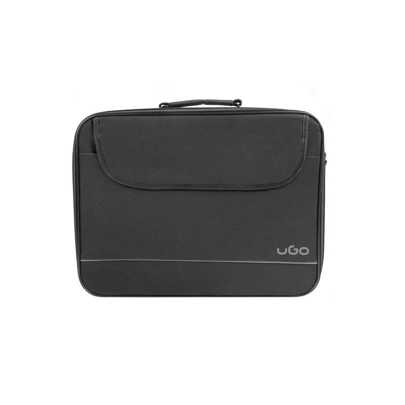 UGO Taška na Notebook KATLA BH100 14.1' čierna UTL-1417