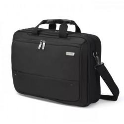 Dicota Eco Top Traveller Dual SELECT 14 - 15.6 Black notebook case...