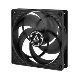 Arctic Ventilátor P12 PWM čierna/transparentná ACFAN00133A