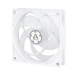Arctic Ventilátor P12 PWM biela/transparentná ACFAN00131A