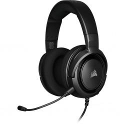Corsair Stereo Gaming Headset HS35 Carbon (EU) CA-9011195-EU