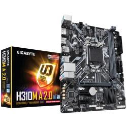 Gigabyte H310M A 2.0, LGA 1151