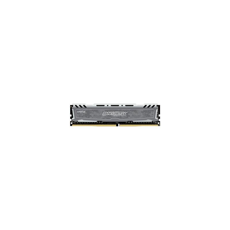 CRUCIAL DDR4 4GB 2400MHz Ballistix Sport LT BLS4G4D240FSB