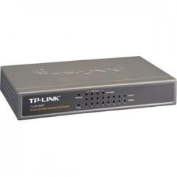 TP-LINK TL-SF1008P 8 x 10/100 Mbs, 4 x POE port