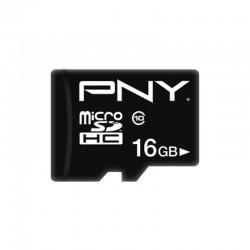 PNY Pamäťová karta Performance Plus Micro SDHC 16GB Class 10 P-SDU16G10PPL-GE