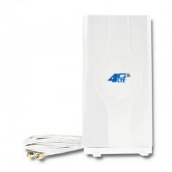 Qoltec Anténa 4G LTE | 30dBi | indoor 57013
