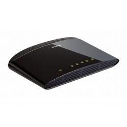 D-Link DES-1005D 5-port 10/100Mb switch DES-1005D/E