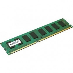 CRUCIAL 8GB DDR3L-1600/1.35V/CT102464BD160B